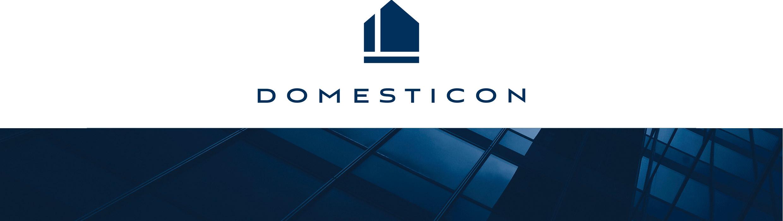 Domesticon GmbH Logo